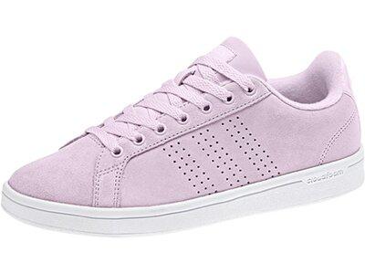ADIDAS Damen Sneakers Cloudfoam Advantage CL W Pink