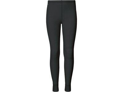 ODLO Kinder Pants WARM Schwarz