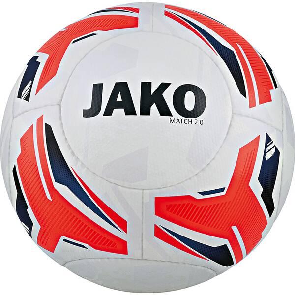 JAKO Trainingsball Match 2.0