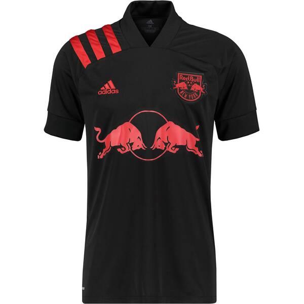 """ADIDAS Herren Fußballtrikot """"Red Bull New York Away Saison 2020/21"""" Replica"""