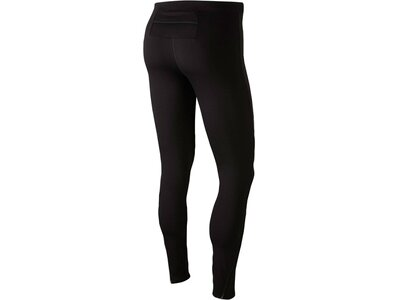 "NIKE Herren Lauftights ""Therma Repel"" Schwarz"