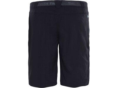THE NORTH FACE Herren Shorts SPEEDLIGHT SHORT Schwarz