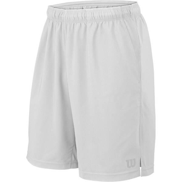 WILSON Herren Tennisshorts Rush 9 Woven Short
