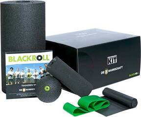 BLACKROLL Blackroll Die Mannschaft Performance Kit