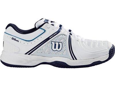 """WILSON Damen Tennisschuhe """"Tour Vision V"""" Weiß"""