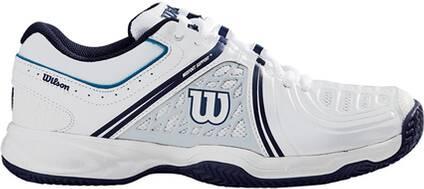 WILSON Damen Tennisschuhe Tour Vision V