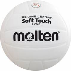 "MOLTENEUROPE Volleyball ""IV58L"""