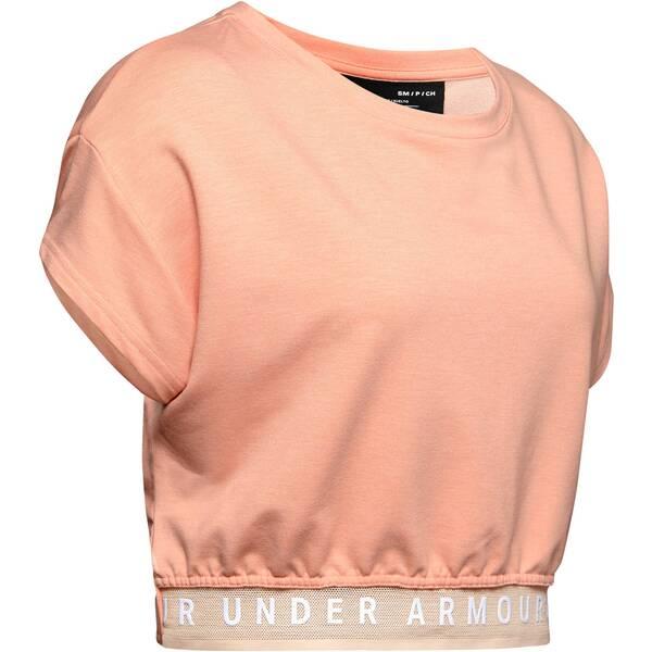 """UNDERARMOUR Damen Shirt """"Featherweight"""""""