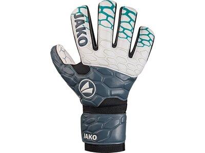 JAKO TW-Handschuh Prestige Basic RC Protection Grau
