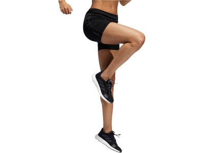 "ADIDAS Damen Laufshorts ""Own The Run"" Schwarz"