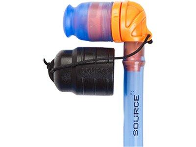 "SOURCE Trinkblase, Trinkflasche, Trinksystem ""Widepac 3L"" Blau"