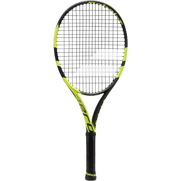 BABOLAT Kinder Tennisschläger Pure Aero Junior 25 besaitet