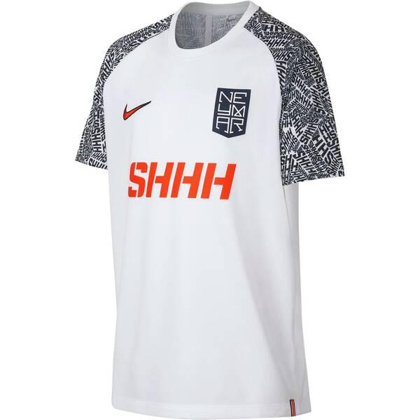 "NIKE Jungen Fußballshirt ""Dri-Fit Neymar"""