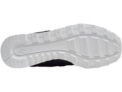 """NEWBALANCE Damen Sneaker """"996"""" Silber"""