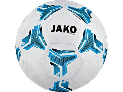 JAKO Trainingsball Striker 2.0 MS Weiß