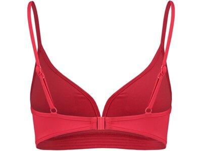SEAFOLLY Damen Bikini Rot