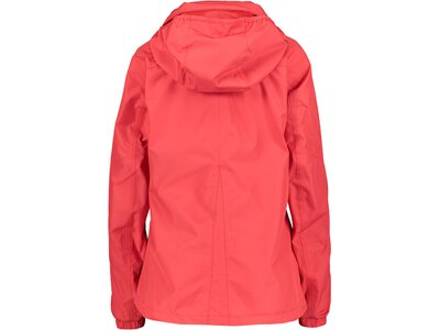 "SCHÖFFEL Damen Trekking-Jacke ""Yokohama2"" Rot"