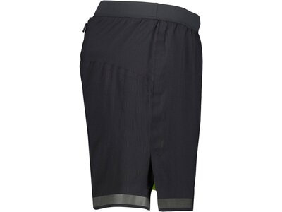 "BROOKS Herren Shorts ""Carbonite 7 2in1"" Schwarz"