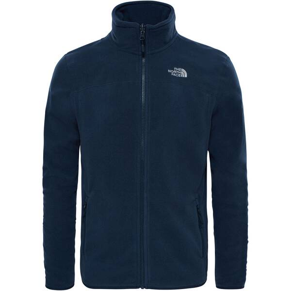 THE NORTH FACE Herren Fleecejacke Glacier