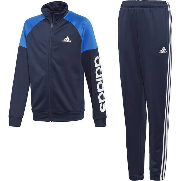 ADIDAS Kinder Linear Trainingsanzug