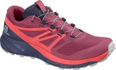 "SALOMON Damen Trailrunning-Schuhe ""Sense Ride"""