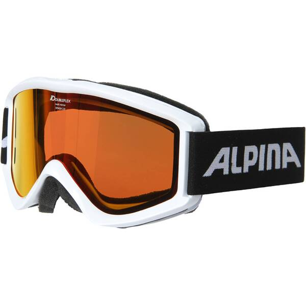 """ALPINA Skibrille / Snowboardbrille """"Smash 2.0 MM"""""""