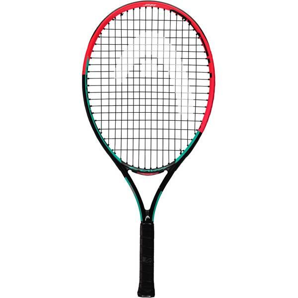 """HEAD Kinder Tennisschläger """"IG Gravity 23"""" - besaitet - 16x18"""