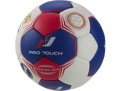 """PROTOUCH Handball """"Supreme Grip"""" Weiß"""