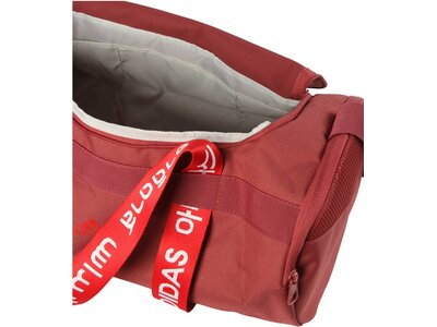 "ADIDAS Sporttasche ""4Athletes Duffle S"" Rot"
