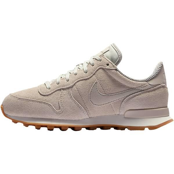 NIKE Damen Sneakers Internationalist SE