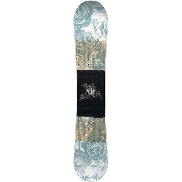 "NITRO Damen Snowboard ""Fate"""