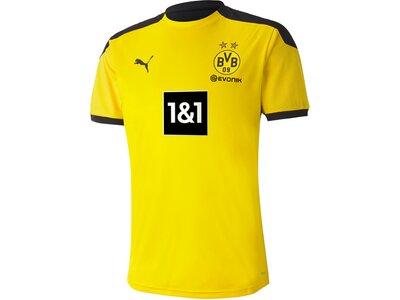 PUMA Replicas - T-Shirts - National BVB Dortmund Trainingstrikot Gelb