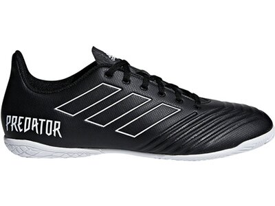 ADIDAS Herren Fußballschuhe Predator Tango 18.4 IN Schwarz