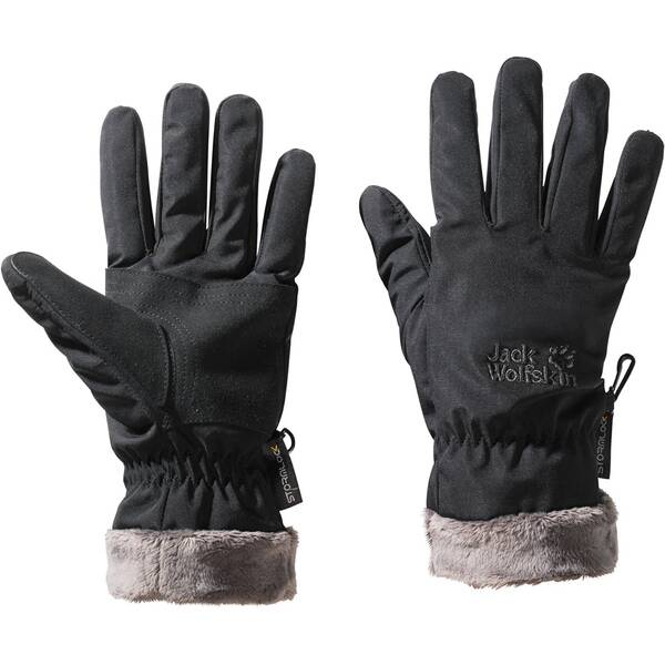 "JACKWOLFSKIN Damen Outdoor-Handschuhe ""Stormlock High Glove Women"""