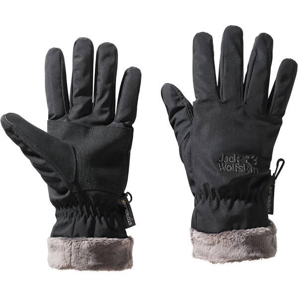 """JACKWOLFSKIN Damen Outdoor-Handschuhe """"Stormlock High Glove Women"""""""