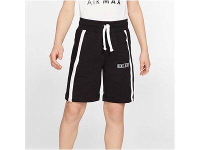 """NIKE Jungen Shorts """"Air"""" Schwarz"""