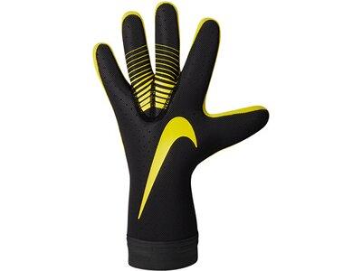 NIKE Equipment - Torwarthandschuhe Mercurial Touch Elite Torwarthandschuh Gelb