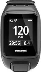 TOMTOM Activity Tracker Runner Cardio 2 schwarz
