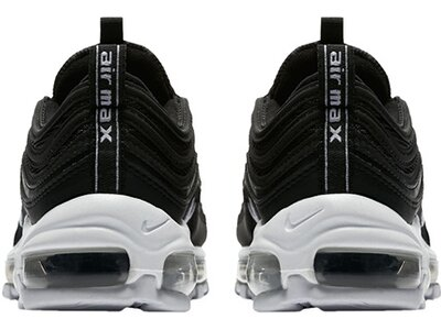 "NIKE Kinder Sneaker ""Air Max 97 GS"" Schwarz"