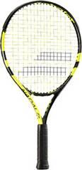 BABOLAT Kinder Tennisschläger Nadal Junior 19 - besaitet