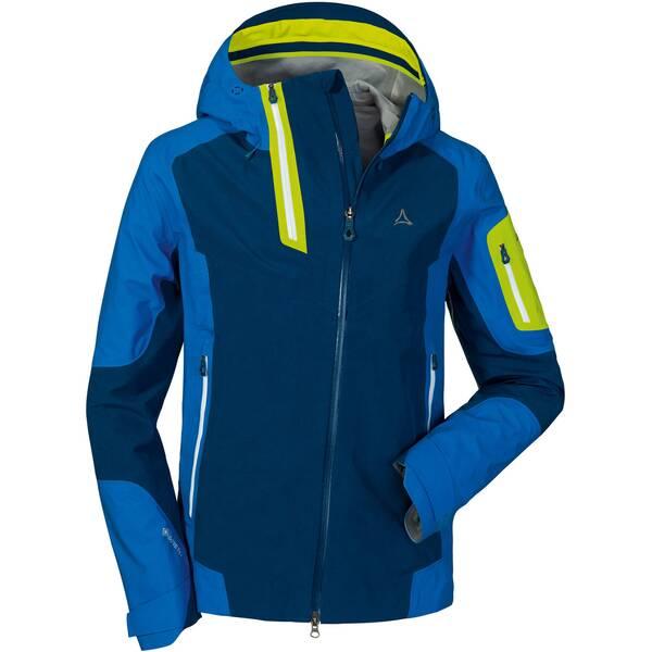 SCHÖFFEL Herren Skijacke 3L Jacket Keylong2