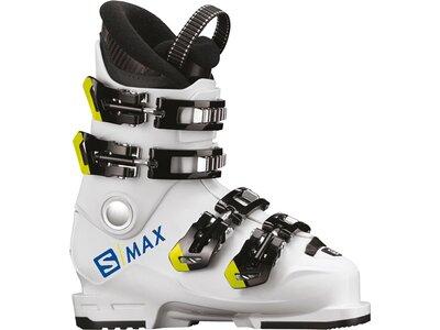 """SALOMON Kinder Skischuhe """"S/Max 60T L"""" Weiß"""