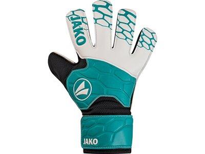 JAKO TW-Handschuh Prestige Basic Junior RC Grau
