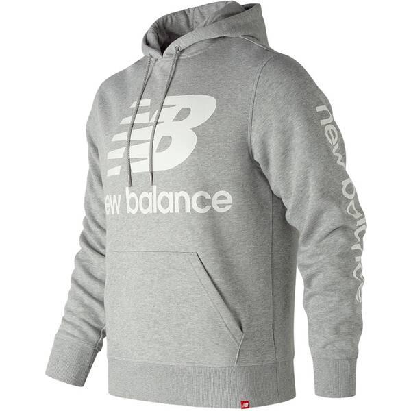NEWBALANCE Lifestyle - Textilien - Sweatshirts Essential Logo Hoody