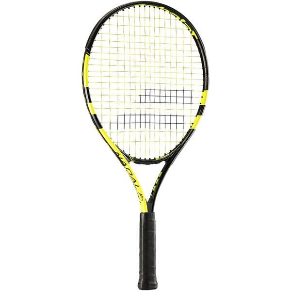 BABOLAT Kinder Tennisschläger Nadal Junior 21 - besaitet