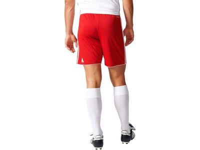 "ADIDAS Herren Fußballshorts ""Tastigo17"" Rot"