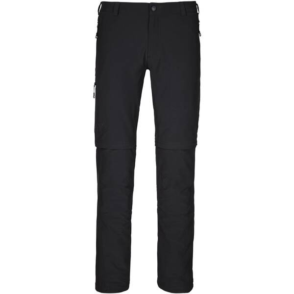 SCHÖFFEL Herren Outdoorhose / Zip-Off-Hose Koper Zip Off