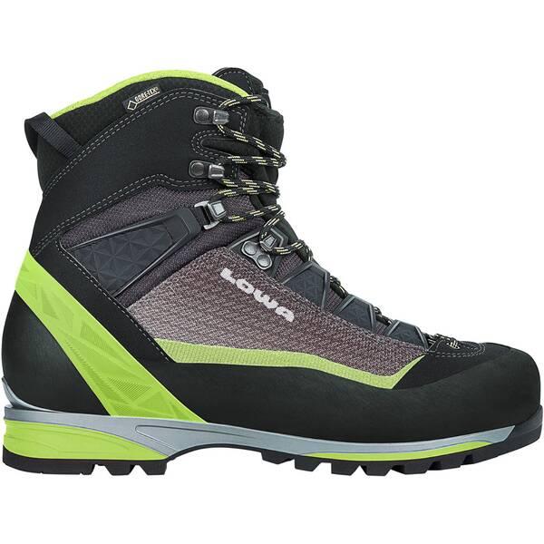 LOWA Herren Trekkingschuhe Alpine Pro GTX
