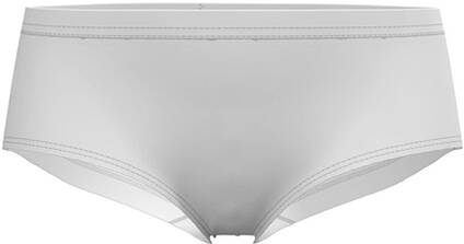 ODLO Damen Panty SUW Bottom Active F-Dry Light