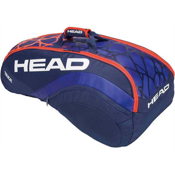 "HEAD Tennistasche ""Radical 9R Supercombi AW"""
